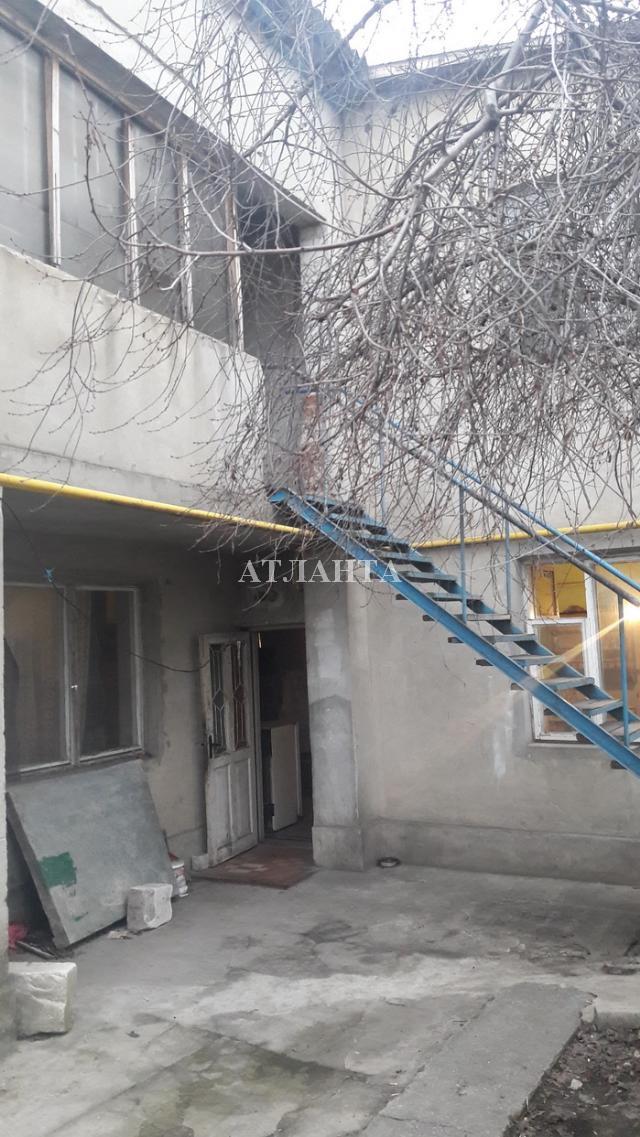 Продается дом на ул. Октябрьской Революции — 84 000 у.е. (фото №5)