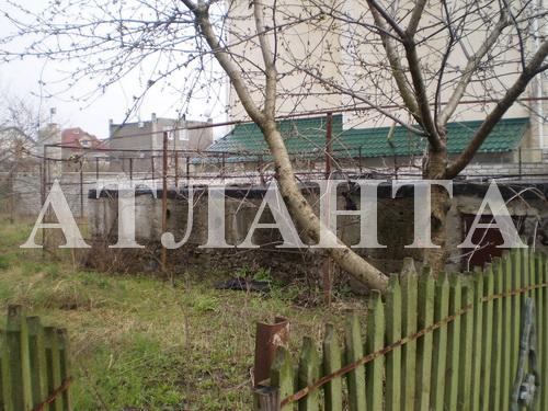 Продается земельный участок на ул. Абрикосовая — 36 000 у.е.