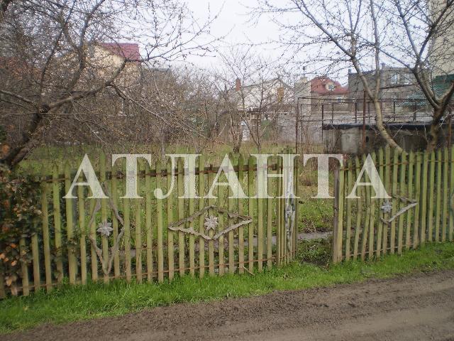 Продается земельный участок на ул. Абрикосовая — 36 000 у.е. (фото №2)