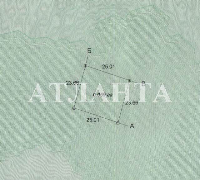 Продается земельный участок на ул. Медицинская — 20 000 у.е. (фото №2)