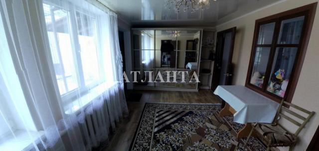 Продается дом на ул. Жевахова — 39 000 у.е. (фото №5)