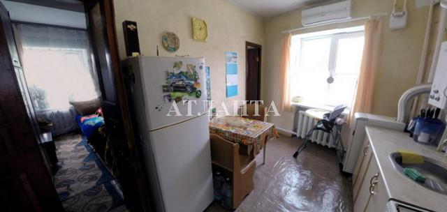 Продается дом на ул. Жевахова — 39 000 у.е. (фото №7)