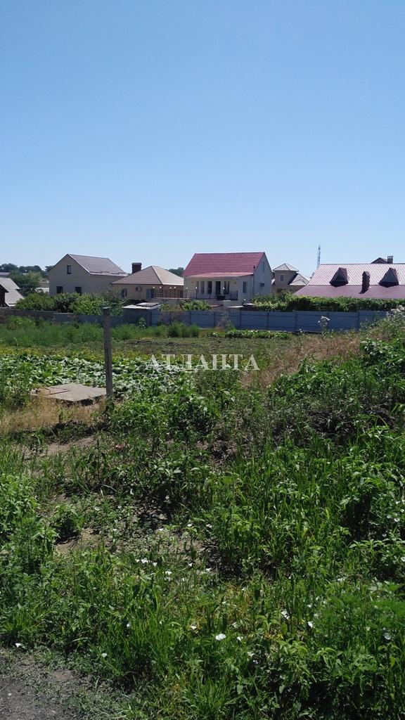 Продается земельный участок на ул. Якорная — 35 000 у.е.