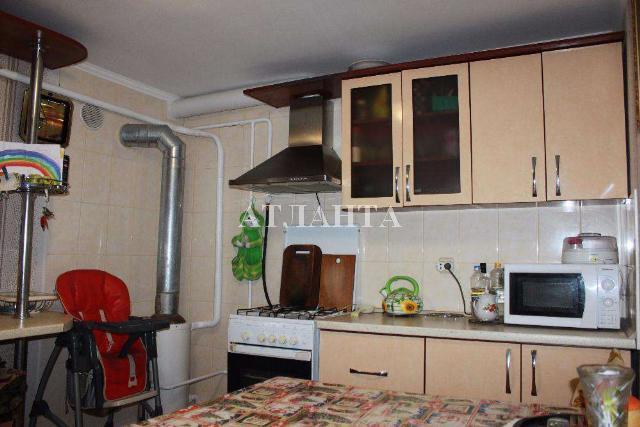 Продается дом на ул. Платановая — 69 000 у.е.