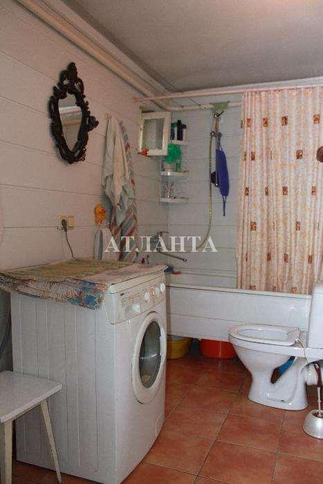 Продается дом на ул. Платановая — 69 000 у.е. (фото №2)