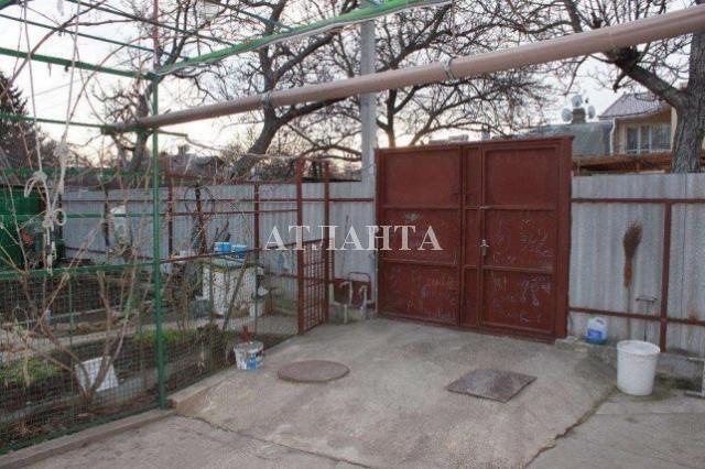 Продается дом на ул. Платановая — 69 000 у.е. (фото №3)