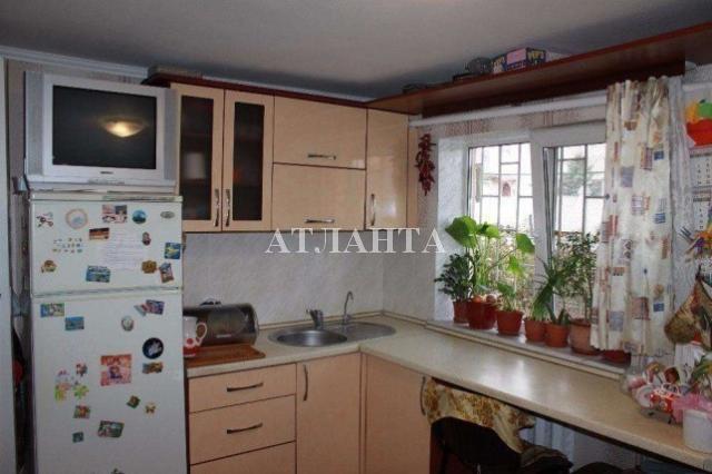 Продается дом на ул. Платановая — 69 000 у.е. (фото №4)
