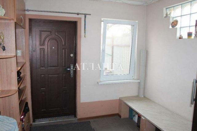Продается дом на ул. Платановая — 69 000 у.е. (фото №5)