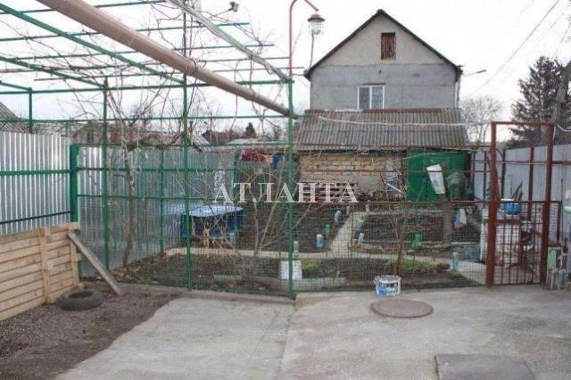 Продается дом на ул. Платановая — 69 000 у.е. (фото №6)