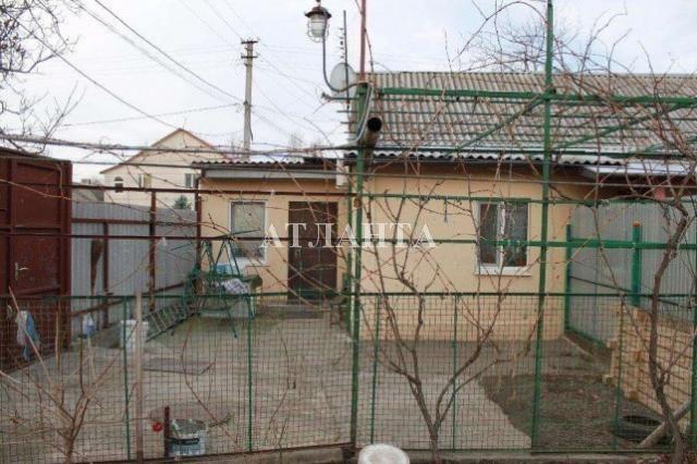 Продается дом на ул. Платановая — 69 000 у.е. (фото №7)
