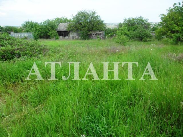 Продается земельный участок на ул. Уютная — 12 000 у.е.