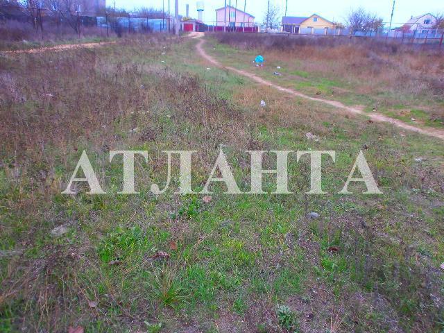 Продается земельный участок на ул. Средняя — 8 000 у.е.