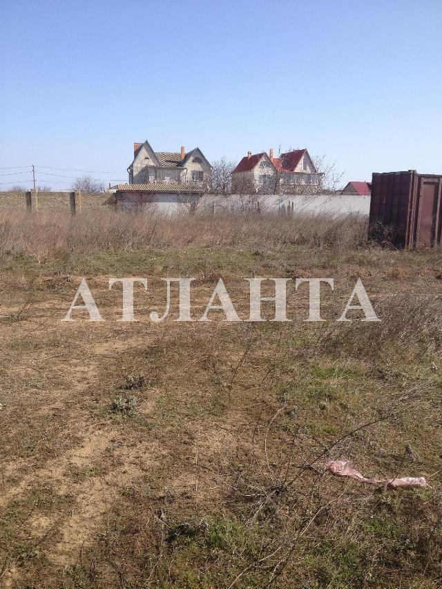 Продается земельный участок на ул. Новоселов — 21 000 у.е.