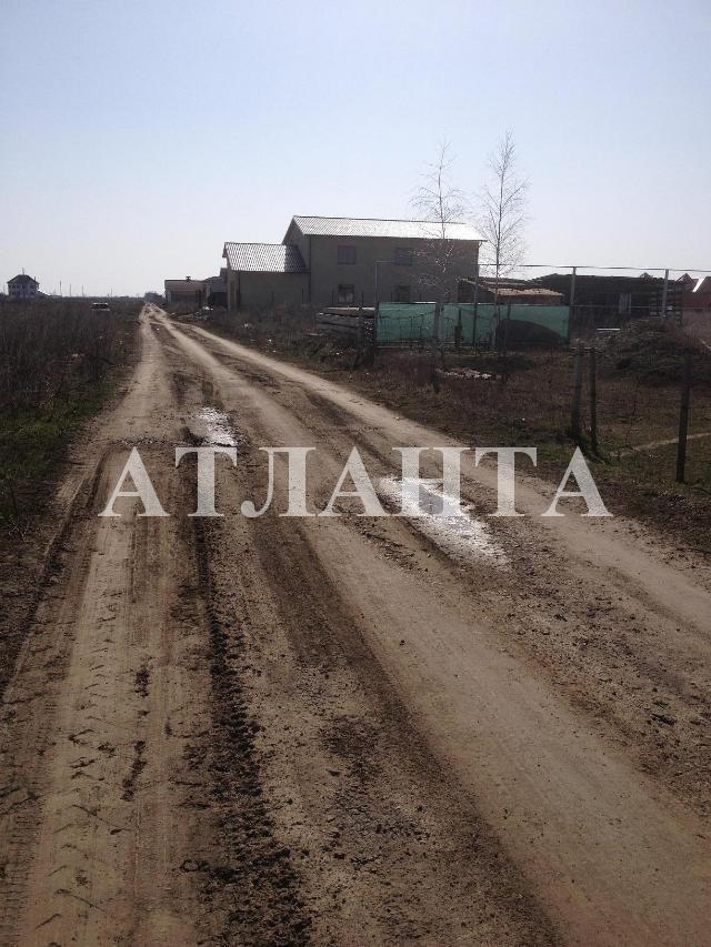 Продается земельный участок на ул. Новоселов — 21 000 у.е. (фото №4)