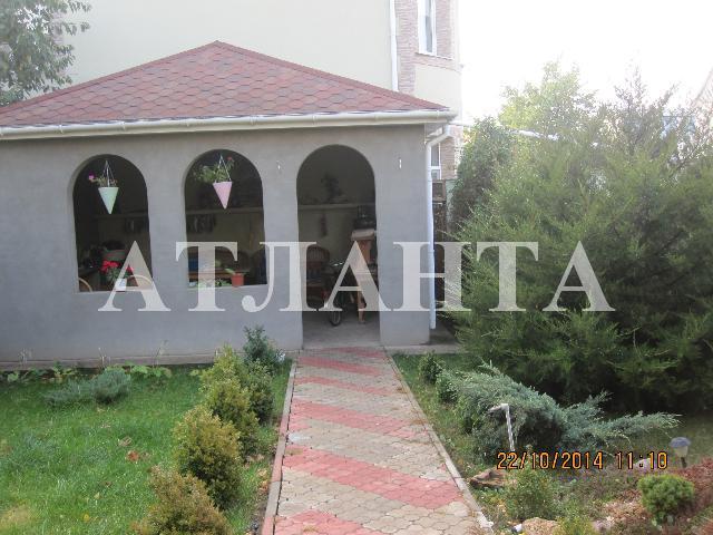 Продается дом на ул. Украинки Леси — 300 000 у.е. (фото №10)