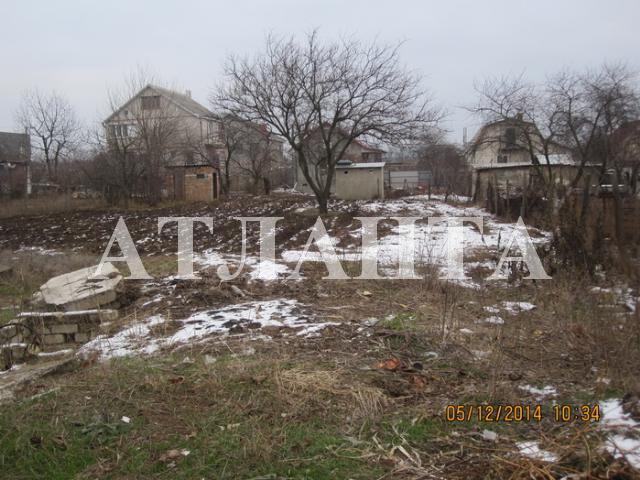 Продается земельный участок на ул. Литературная — 20 000 у.е.