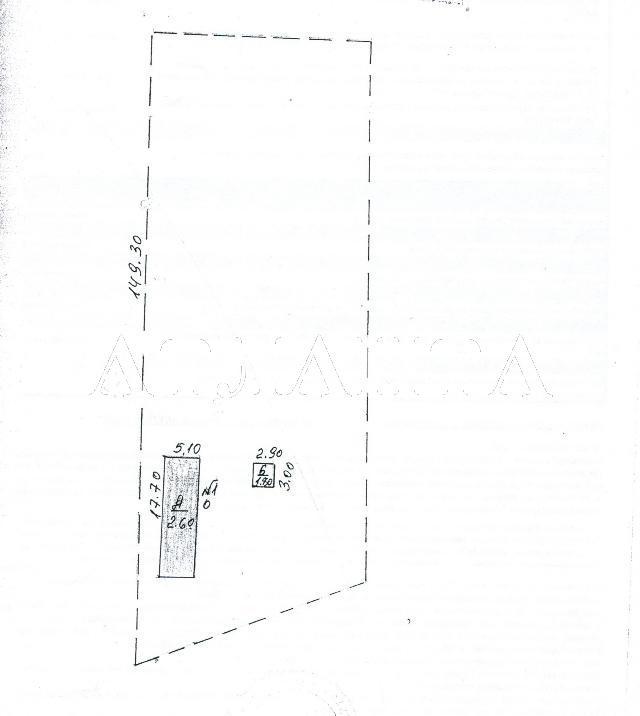 Продается земельный участок на ул. Ленина — 35 000 у.е.