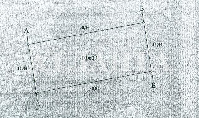 Продается земельный участок на ул. 2-Я Линия — 9 000 у.е.