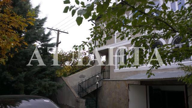 Продается дача на ул. 8-Я Линия — 80 000 у.е. (фото №2)