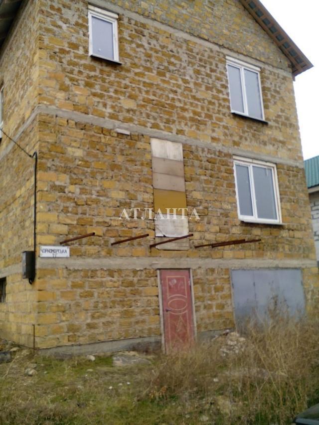 Продается дом на ул. Черноморская — 60 000 у.е. (фото №2)