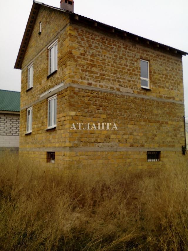Продается дом на ул. Черноморская — 60 000 у.е. (фото №3)