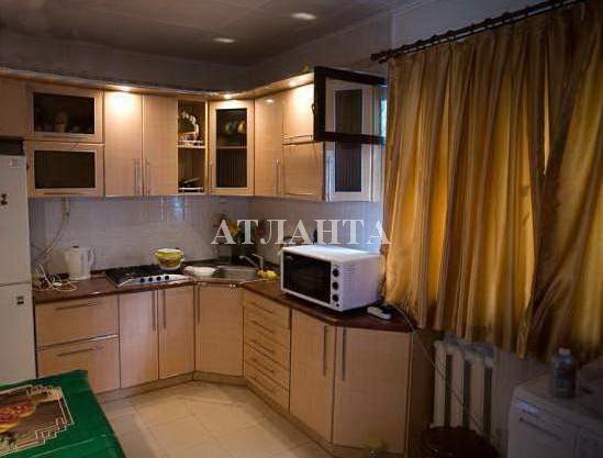 Продается дом на ул. Каштановая — 78 000 у.е. (фото №2)