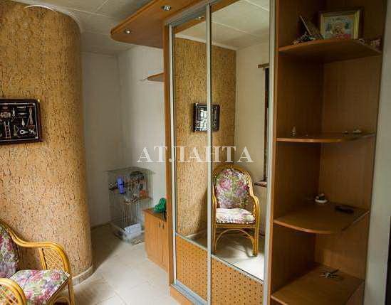 Продается дом на ул. Каштановая — 78 000 у.е. (фото №3)