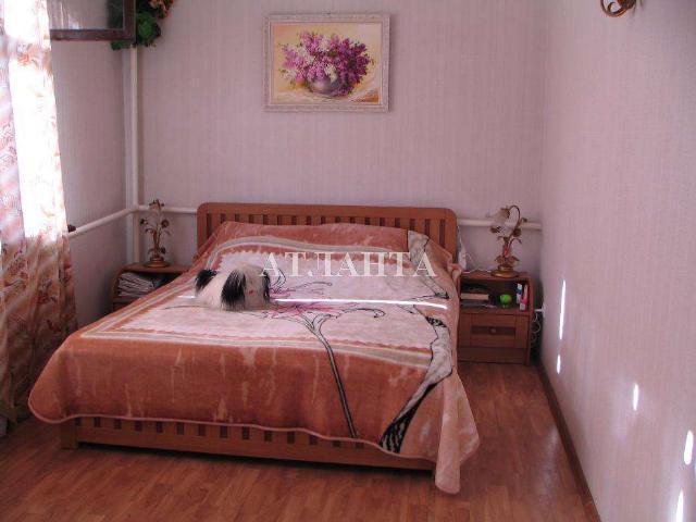 Продается дом на ул. Каштановая — 76 000 у.е. (фото №5)