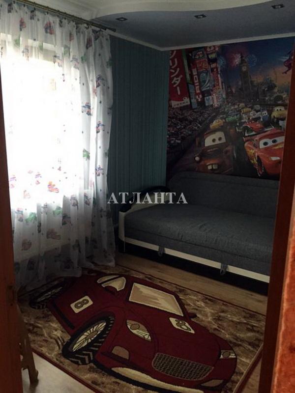 Продается дача на ул. 14-Я Линия — 105 000 у.е. (фото №4)