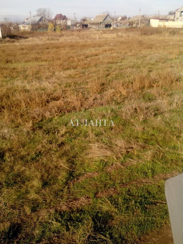 Продается земельный участок на ул. Яблоневая — 10 000 у.е.