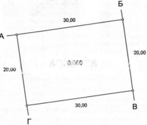 Продается земельный участок на ул. Якорная — 30 000 у.е.
