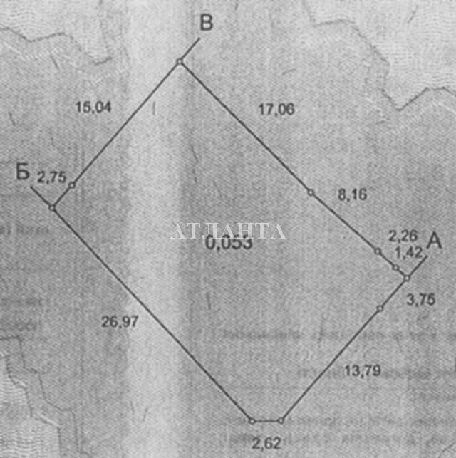 Продается земельный участок на ул. 4-Я Улица — 28 000 у.е.