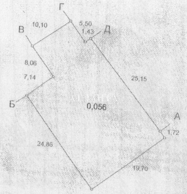 Продается земельный участок на ул. Массив № 11 — 51 000 у.е.