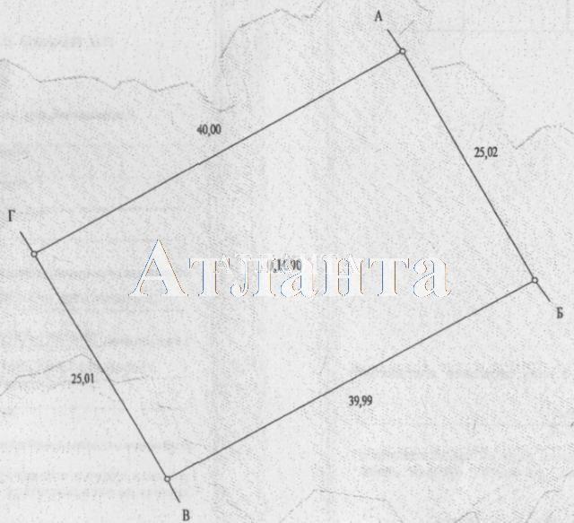 Продается земельный участок на ул. Средняя — 15 000 у.е.