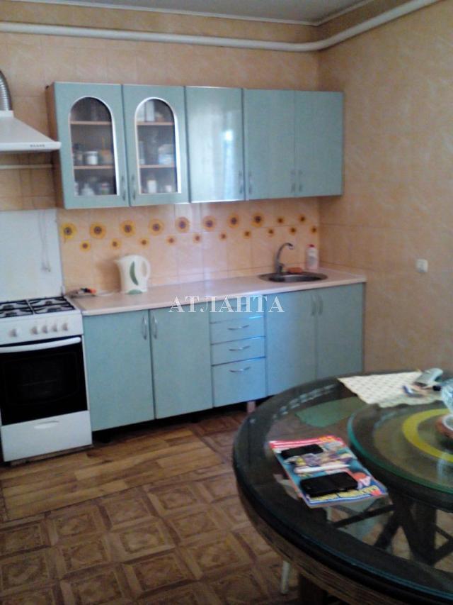 Продается дом на ул. Черноморцев — 100 000 у.е. (фото №3)