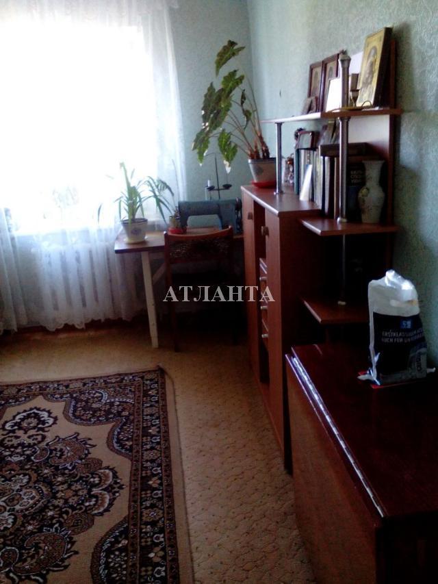 Продается дом на ул. Черноморцев — 100 000 у.е. (фото №5)