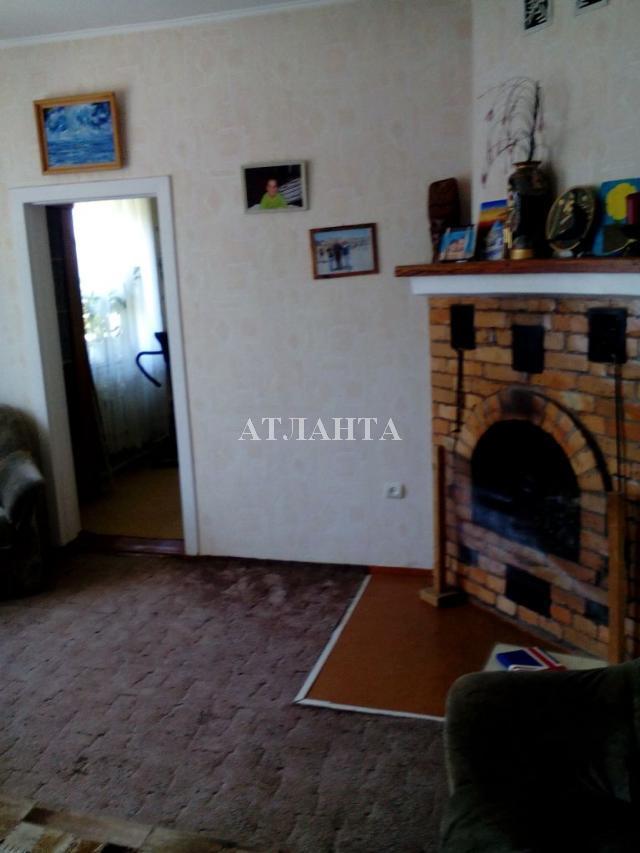Продается дом на ул. Черноморцев — 100 000 у.е. (фото №7)