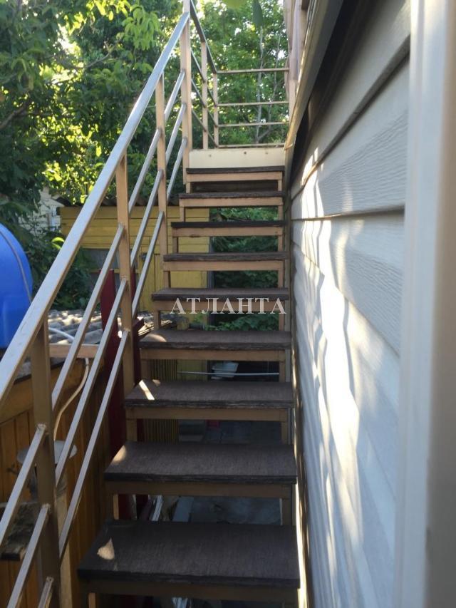 Продается дом на ул. Причал № 121 — 40 000 у.е. (фото №5)