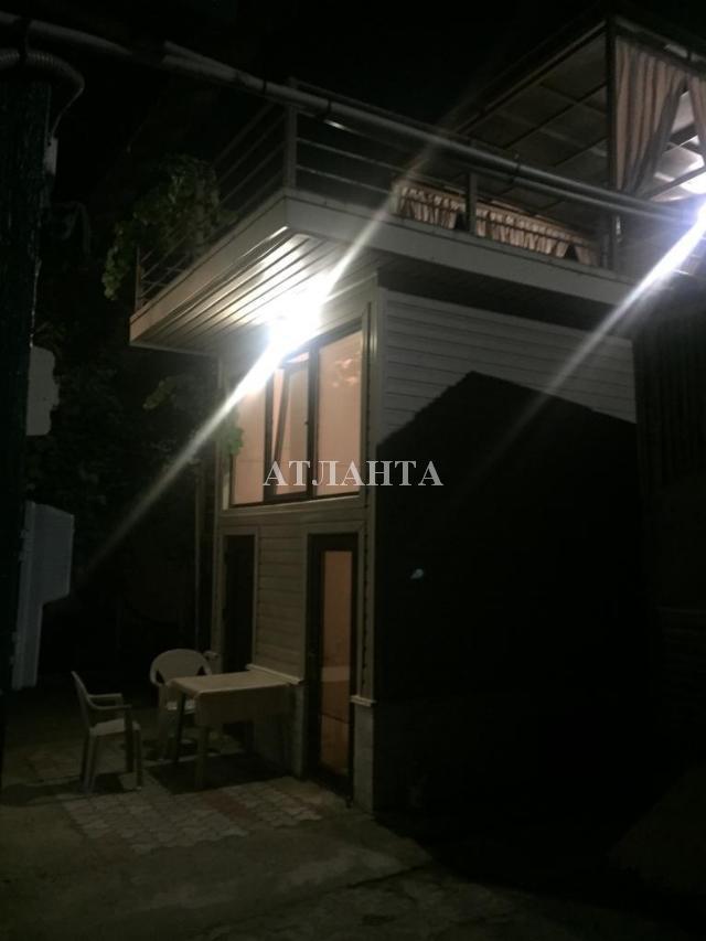 Продается дом на ул. Причал № 121 — 40 000 у.е. (фото №9)