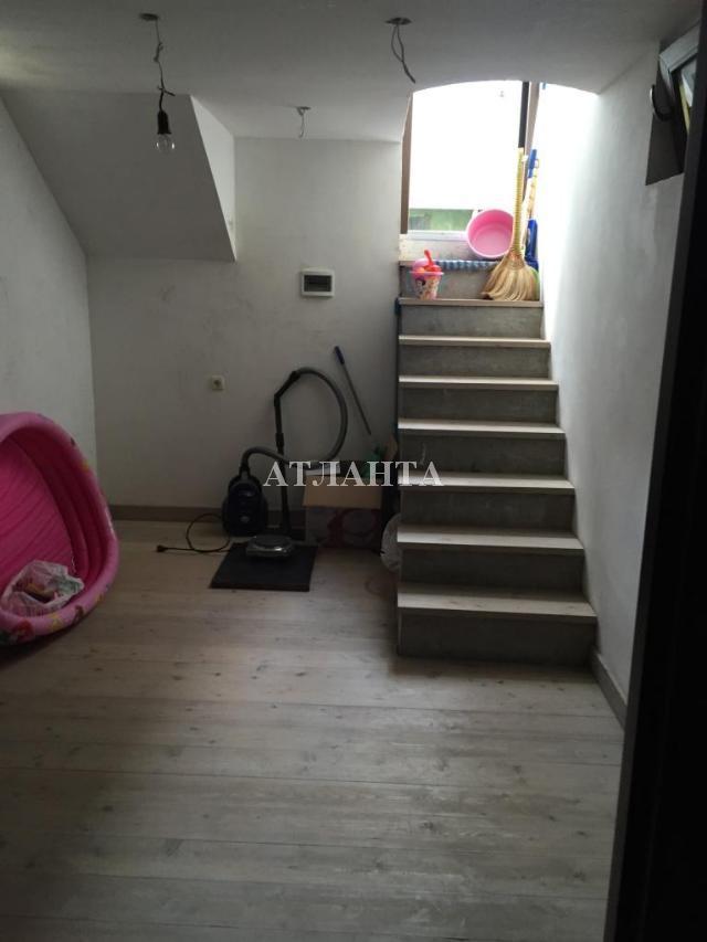 Продается дом на ул. Причал № 121 — 40 000 у.е. (фото №10)