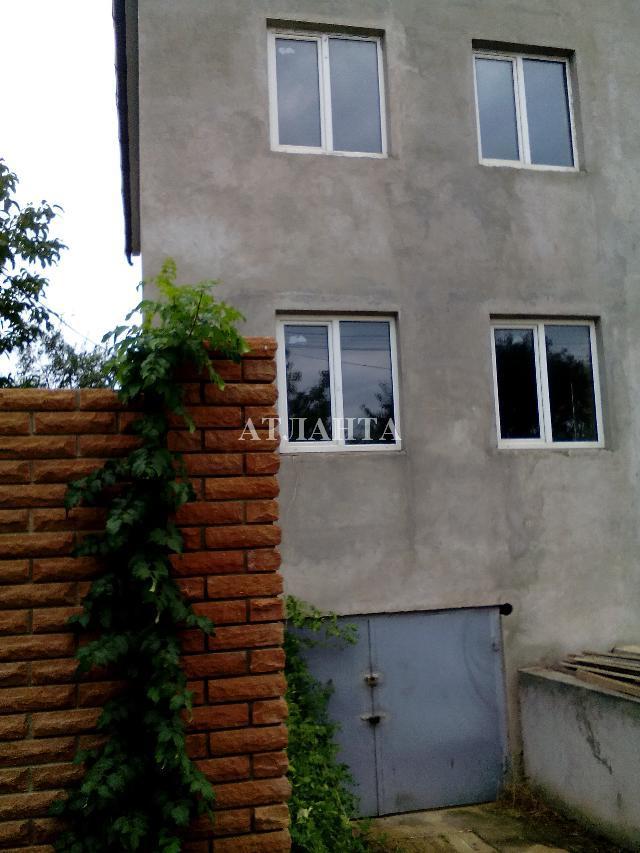 Продается дом на ул. Литературная — 50 000 у.е. (фото №2)