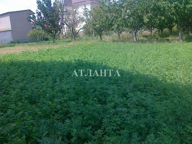 Продается земельный участок на ул. Медицинская — 17 000 у.е.