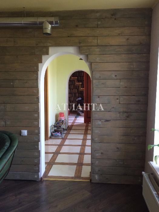 Продается дом на ул. Кордонная — 155 000 у.е. (фото №2)