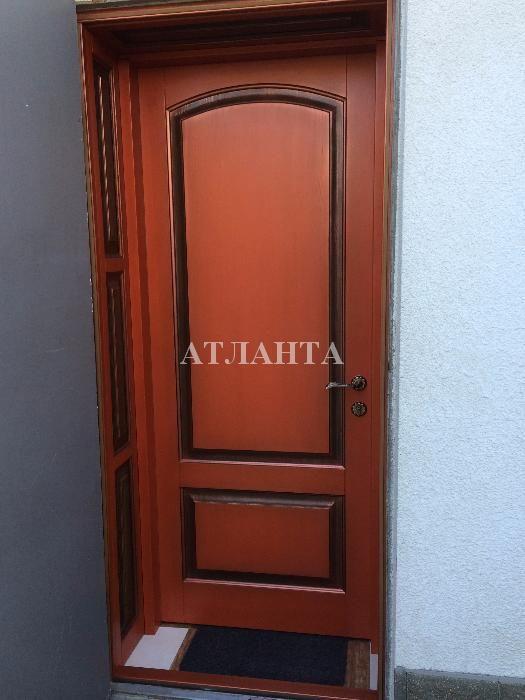 Продается дом на ул. Кордонная — 155 000 у.е. (фото №5)