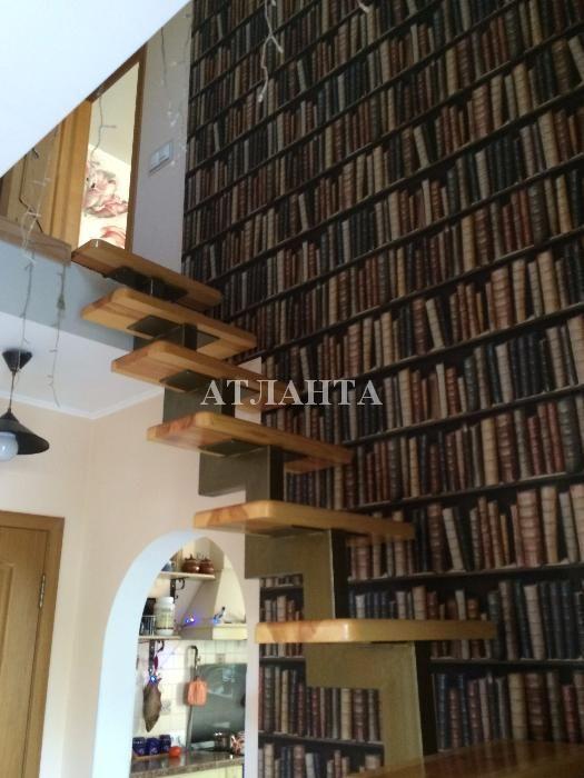 Продается дом на ул. Кордонная — 155 000 у.е. (фото №6)