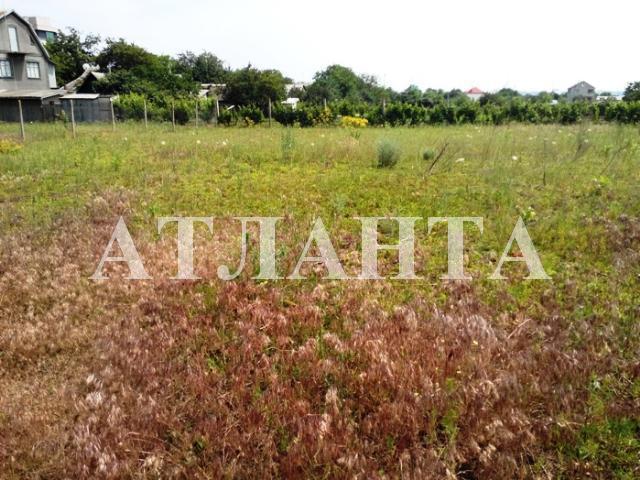 Продается земельный участок на ул. Центральная — 32 000 у.е.