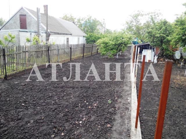 Продается земельный участок на ул. Центральная — 20 000 у.е.