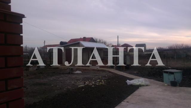 Продается дом на ул. Аккаржанская — 100 000 у.е.