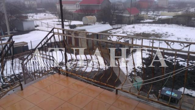 Продается дом на ул. Аккаржанская — 100 000 у.е. (фото №8)