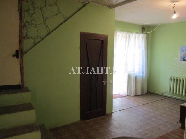 Продается дом на ул. Солнечный Тупик — 32 000 у.е.